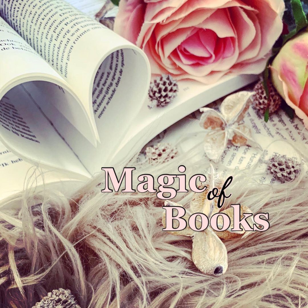 Chantal | Magicofbooksnl➰